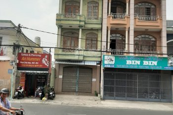 Chính chủ bán nhà mặt tiền Trần Đồng, phường 3, TP Vũng Tàu gần ngã 6. LH 0986545878