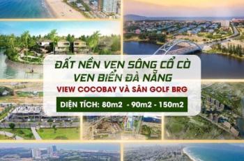 Tuyệt tác ven sông Cổ Cò - One World Regency - Siêu đô thị vệ tinh Tp. Đà Nẵng