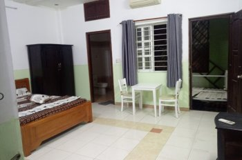 Chính chủ cho thuê căn hộ full nội thất tại đường Bình Giã Tân Bình, tiện nghi đầy đủ giá cực tốt