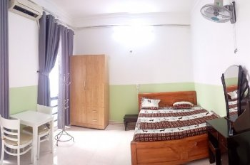 Cho thuê căn hộ đầy đủ nội thất tiện nghi gần Hoàng Hoa Thám Cộng Hòa. Liên hệ A.Kiên 0911970907