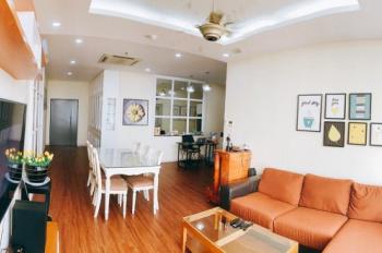 Chính chủ cho thuê CH 105m2 3 phòng ngủ La Casa đường Hoàng Quốc Việt, Q7,LHCC 0938435017