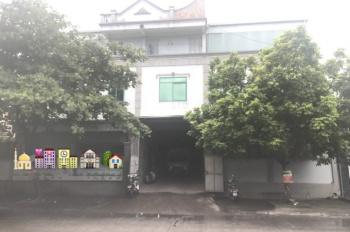 Bán nhà kho 2 tầng xây kiên cố phù hợp làm kho bãi, nhà xưởng, Cẩm Phả, Quảng Ninh