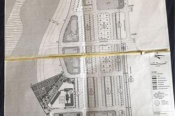 Chính chủ bán đất nền dự án Diamond Park Mê Linh, Hà Nội. DT 82m2, giá 16.5tr/m2, LH 0913527677