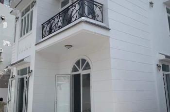 Chính chủ bán gấp nhà 2 mặt tiền cực đẹp tại phường Tăng Nhơn Phú B, quận 9,gần chợ, bv,trường học