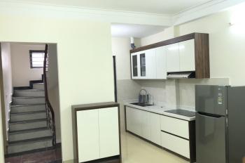 Cho thuê phòng đầy đủ đồ, DT 50m2, giá 6.5 tr/tháng