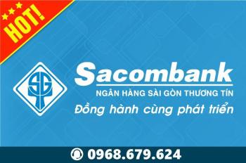 Sacombank HT thanh lý 30 lô đất và 10 căn biệt thự Khu đô thị 5 sao Bình Tân + quà tặng 200tr