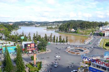 Bán nhà phố đẹp, MT đường lớn TP Đà Lạt, tiện KD khách sạn, homestay