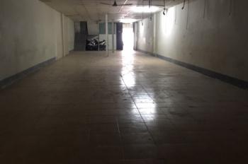 Chính chủ cần cho thuê nhanh nhà xưởng mặt đường Lê Văn Quới, 700m2, 1 trệt 2 lầu