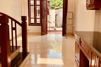 Chính chủ bán nhanh 1 căn duy nhất trong lô 3 căn 41m2x4 tầng tại tổ 8 Thạch Bàn, Long Biên, HN