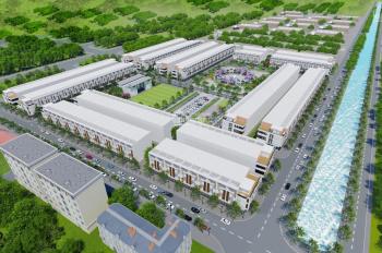 Mở bán đất nền dự án Tam Đa New Center Yên Phong, Bắc Ninh chỉ từ 10tr/m2, LH: 0961993693