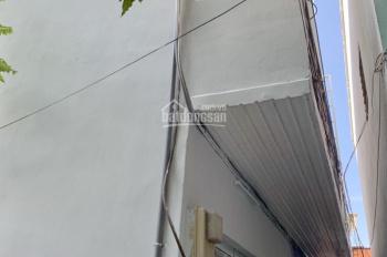 Bán nhà mới 1 lầu hẻm 30 Lâm Văn Bền, P. Tân Kiểng, Quận 7 chỉ 820 triệu