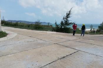 Đất Phú Yên, đất biển tại Sông Cầu Phú Yên giá 8tr/m2
