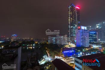 Bán tòa nhà apartment - Kim Mã, HĐ thuê 120tr/tháng, 101m2 x 10 tầng x mặt tiền 11m. Giá 24 tỷ