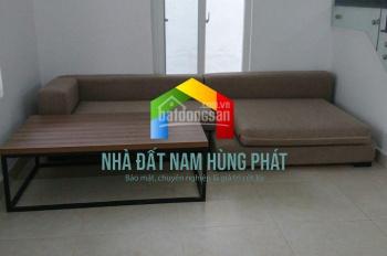 Bán nhà 1.5 tầng kiệt Nguyễn Du