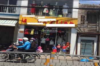 Nhà cho thuê nguyên căn 1 lầu cực mới đẹp đường Hậu Giang, Quận 6
