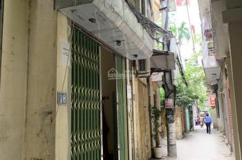 Chính chủ - bán nhà ngõ phố chùa Hà Cầu Giấy, Hà Nội