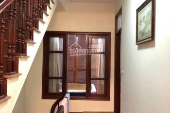 Cần tiền bán gấp nhà trong 12 tại KĐT Mỗ Lao, 61m2, 4T*3pn, 6.95 tỷ, 0982961735