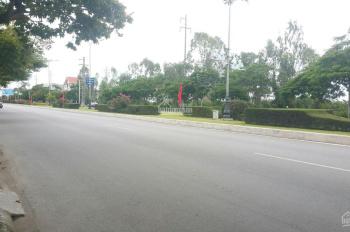 Bán lô đất 160m2 mặt đường cực đẹp tại Phạm Văn Đồng, Tân Thành, Hợp Đức, Đồ Sơn (0888599182)