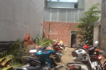 Bán đất 1 sẹc 30m ra đường Nguyễn Duy Trinh
