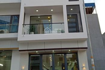 Bán nhà 3 tầng tại Vân Tra - An Đồng, ngay sau trường tiểu học An Đồng