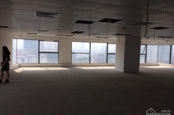 Cho thuê văn phòng 250 - 300 - 500m2 khu vực Lê Văn Lương, Khuất Duy Tiến, Thanh Xuân. 0915963386