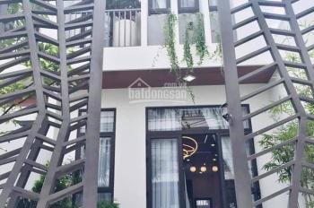Bán nhà biệt thự HXH đường Đất Thánh P6 Tân Bình 57m2 giá 9 tỷ TL