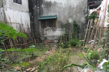 Bán thửa đất thổ cư của gia đình 47,3m2, giá 1,2 tỷ tại Dương Nội