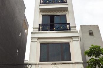 Bán nhà mặt phố đẹp long lanh, sổ đỏ chính chủ 50m2