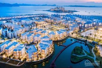 Biệt thự biển siêu đẹp pháp lý vĩnh viễn, chia sẻ lợi nhuận tại Bãi Cháy, Hạ Long. LH: 090.119.3883