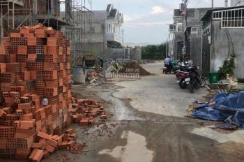 Bán gấp lô đất góc 2 mặt tiền, vị trí hẻm 552, Nguyễn Ái Quốc