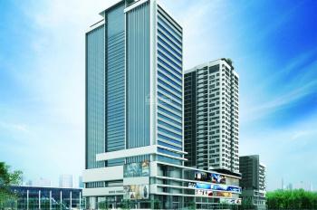 Cho thuê văn phòng tòa nhà Mipec Towers, Tây Sơn DT 100m2 - 500m2, giá rẻ. LH 0981938681