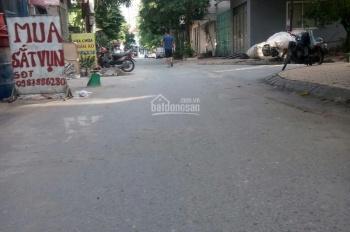 Bán đất 45m2 Dương Nội, Hà Đông ô tô đỗ cách 20m, 1.27 tỷ, gần đại học Kiểm Sát Hà Nội