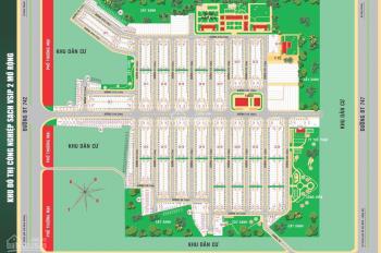 Gói sản phẩm mới dự án Hana Garden Mall, chiết khấu lên đến 38tr, chỉ 680 tr/nền, SHR