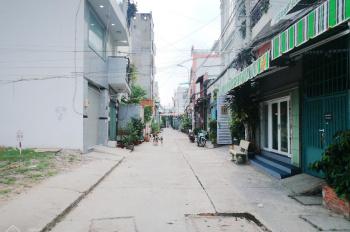 Chính chủ bán nhanh 125m2 đất 2 MT hẻm Dương Quảng Hàm, Gò Vấp, SHR, giá 2,9 tỷ thương lượng