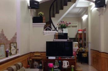 Cần tiền bán gấp nhà phố Kim Giang, Thanh Xuân, 4T, 4 PN, 50m2, chỉ 3.6 tỷ. LH anh Mạnh 094464568