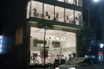 Cô Lan nhờ đăng bán lại căn nhà phố ngã tư Loong Toong 100m2, 6m mt, xây sẵn 6 tầng. Giá 22.1tỷ