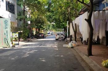 Mặt phố Quang Trung, Hà Đông 2 mặt tiền S: 114m2, MT 6m, kinh doanh tuyệt đỉnh