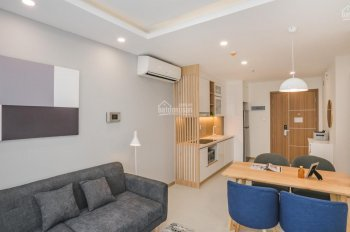 Cho thuê căn 1PN New City full nội thất, có ban công view thành phố chỉ 13tr/th, LH chính chủ