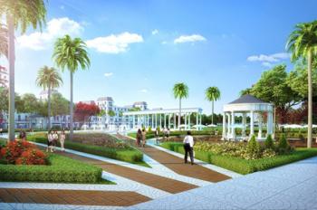 Bán kiot vị trí đẹp để kinh doanh - đầu tư tòa 19T1 - Lucky House Kiến Hưng. LH: 0936488991