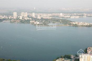 Căn hộ cao cấp View Hồ Tây 73,2m2/2PN chỉ 3,3tỷ Full nội thất, quà tặng 70tr, C_Khấu 5%, Vay LS 0%