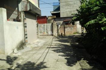 100m2 đất tổ 9 thị trấn Quang Minh, chia đôi được