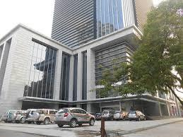 Cho thuê văn phòng 23 Lạc Trung, diện tích từ 300 m2 đến 1100 m2, giá 280 nghìn/m2
