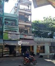 Bán nhà Nguyễn Oanh, Gò Vấp MT siêu VIP siêu đẹp giá siêu mềm, mua nhà đón tết bà con