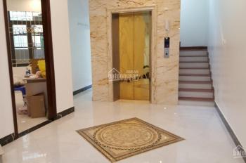Cho thuê văn phòng tầng 1 trong ngõ rộng phố Tạ Quang Bửu, khu Bách Khoa