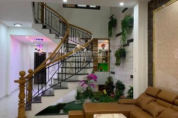 Nhà 3 tầng đẹp đường 5m5, gần công ty Điện Lực Thanh Khê. Giá rẻ