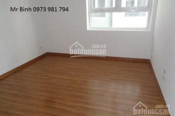 Tiếp tục cho thuê căn hộ chung cư Udic, 122 Vĩnh Tuy, Hai Bà Trưng, Hà Nội, 0973 981 794
