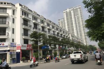 Chính chủ bán nhà MP Xuân La, Tây Hồ, DT 225m2, MT 10m, vuông vắn, xây 5 tầng mới, giá 60 tỷ