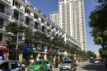 Chính chủ bán shophouse 105 Xuân La, DT 225m2, MT 10m, xây 5 tầng mới, giá 266 tr/m2