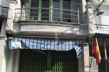 Bán nhà MTKD đường Số 11 - Bình Hưng Hòa trơn - Bình Tân