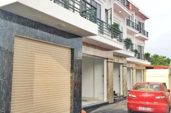 Nhà xây mới, độc lập, Ô Tô Vào Nhà, gần Ngã 3 Quán Trữ - Kiến An chỉ 1.45 tỷ